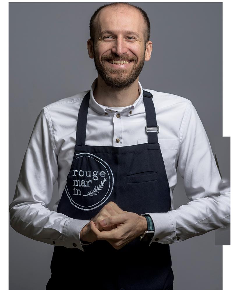 Chef Marin Medak