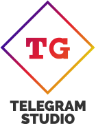 Telegram Studio