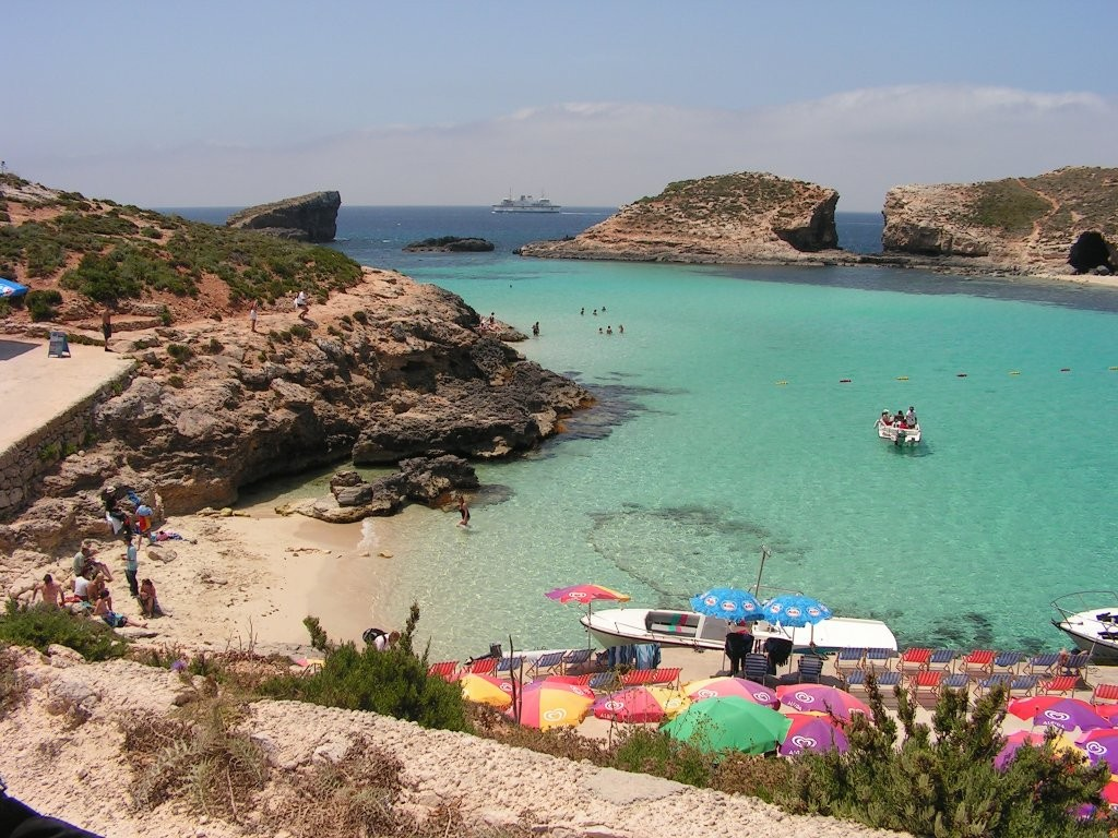 """9. Gozo (Malta) - Dolaskom novog filma Angeline Jolie """"By the Sea"""", snimanog na ovom malteškom otoku, očekuje se veliki porast noćenja. Gozo je udaljen svega 20 minuta vožnje trajektom od glavnog otoka. Wkipedia"""