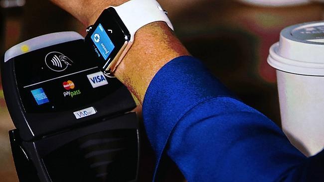apple-watch aplikacije