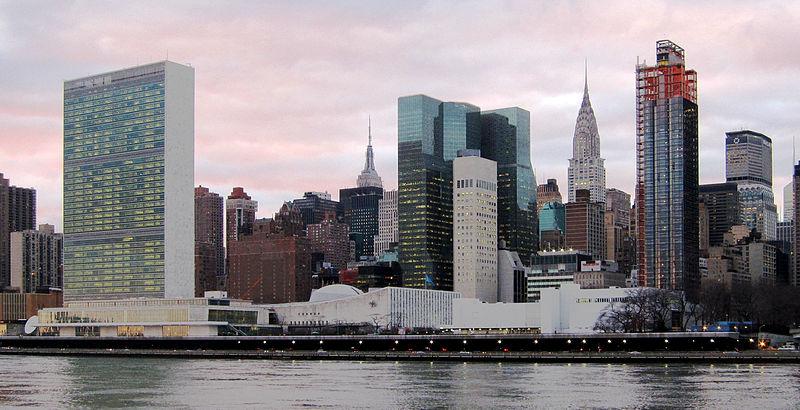 New york orgija