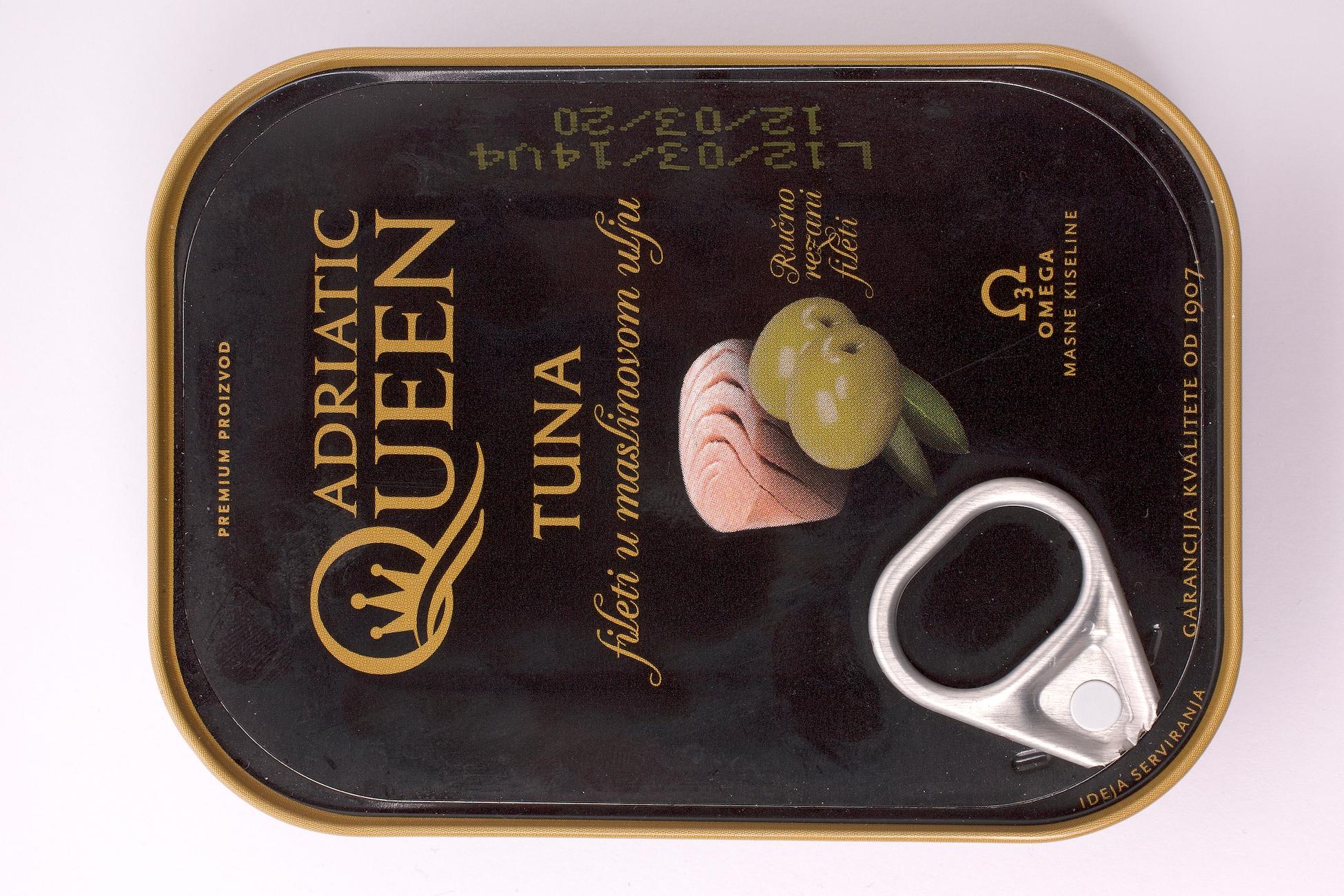 11. adriatic queen tuna