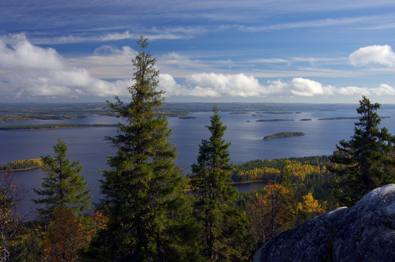 Finska lokalna stranica za upoznavanja