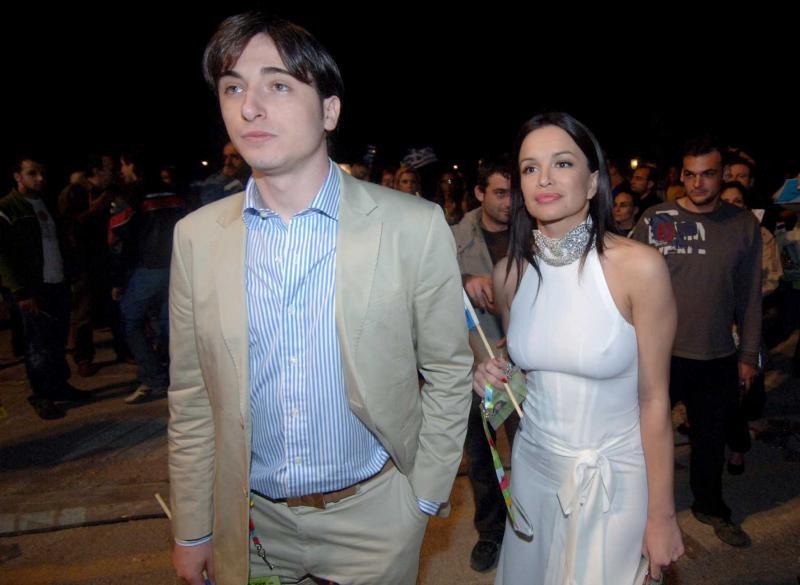 Severina i Mate Čuljak