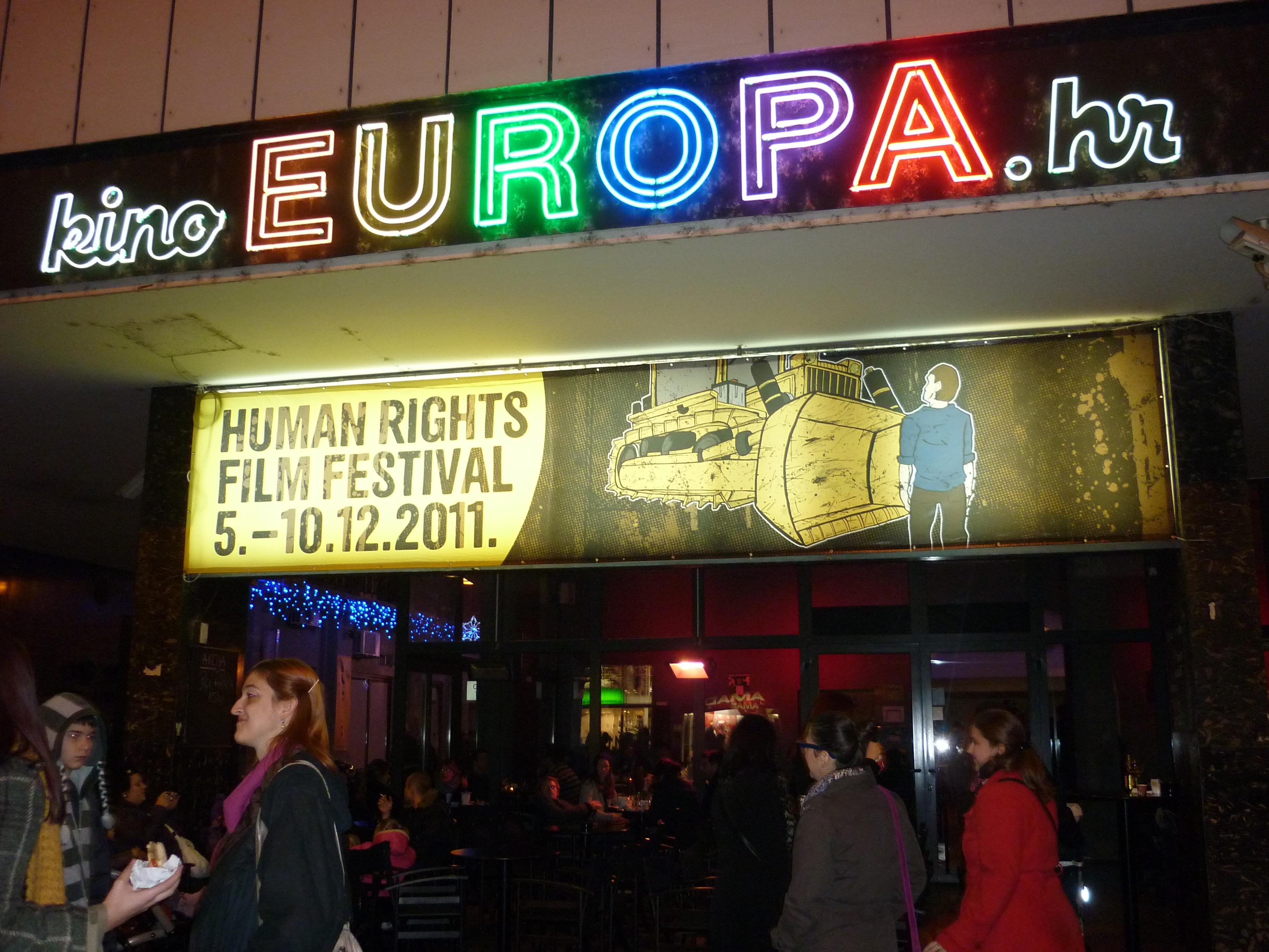 Europa Kino Grünstadt