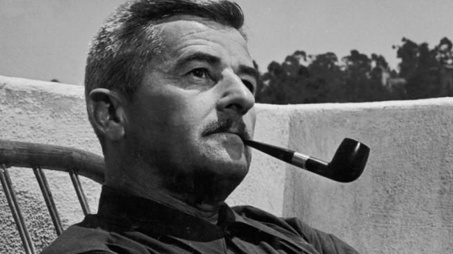 """""""Točno se mogu sjetiti riječi koje je moj otac znao izgovoriti kako je razlog za život priprema za to da ćemo biti mrtvi."""" William Faulkner"""