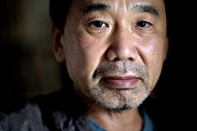"""""""Smrt nije suprotna životu, već je ona dio njega."""" Haruki Murakami"""