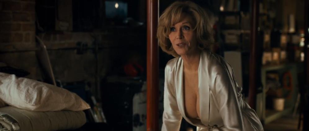 naked girls shame movie