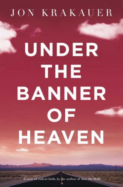 Jon Krakauer: Pod zastavom raja