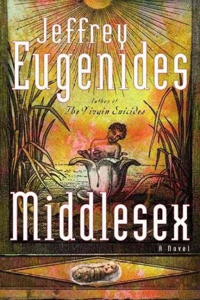 Jeffrey Eugenides: Međuspol