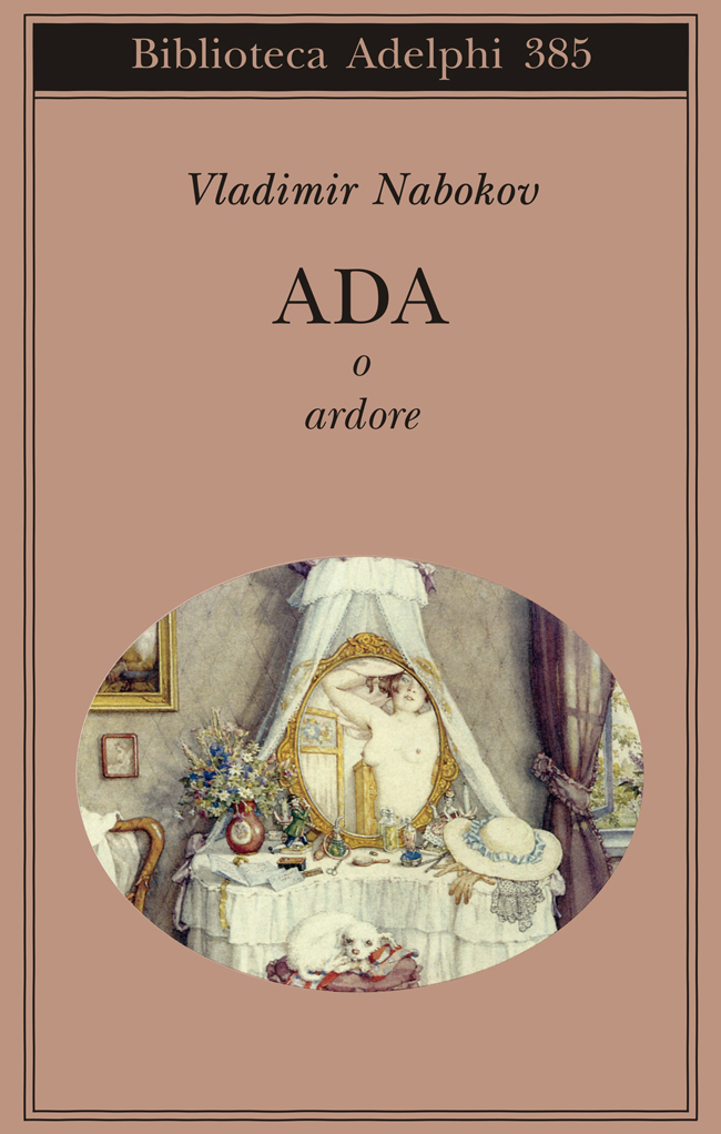 Vladimir Nabokov: Ada ili Ardor