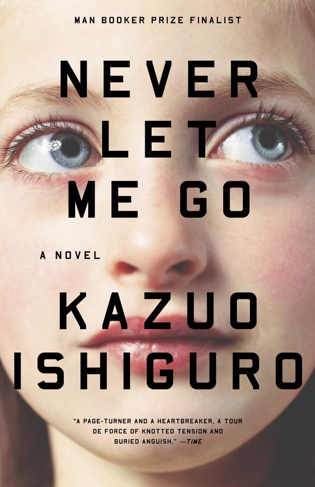 Kazuro Ishiguro: Nemoj me napustiti