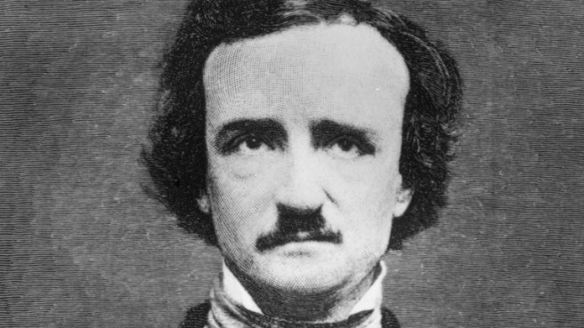 """""""Granice koje dijele život od smrti su sjenovite i nejasne. Tko može reći gdje jedne završavaju, a gdje druge počinju?"""" Edgar Allan Poe"""