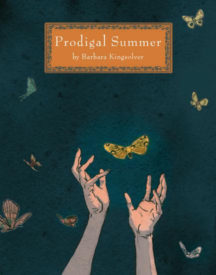 Barbara Kingslover: Rasipno ljeto