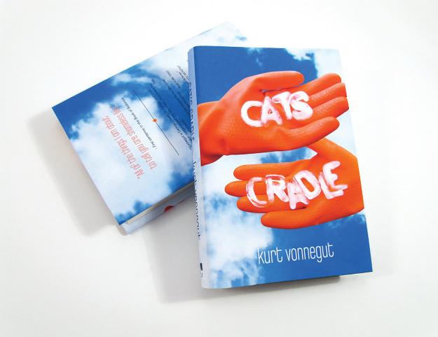 Kurt Vonnegut: Mačja kolijevka