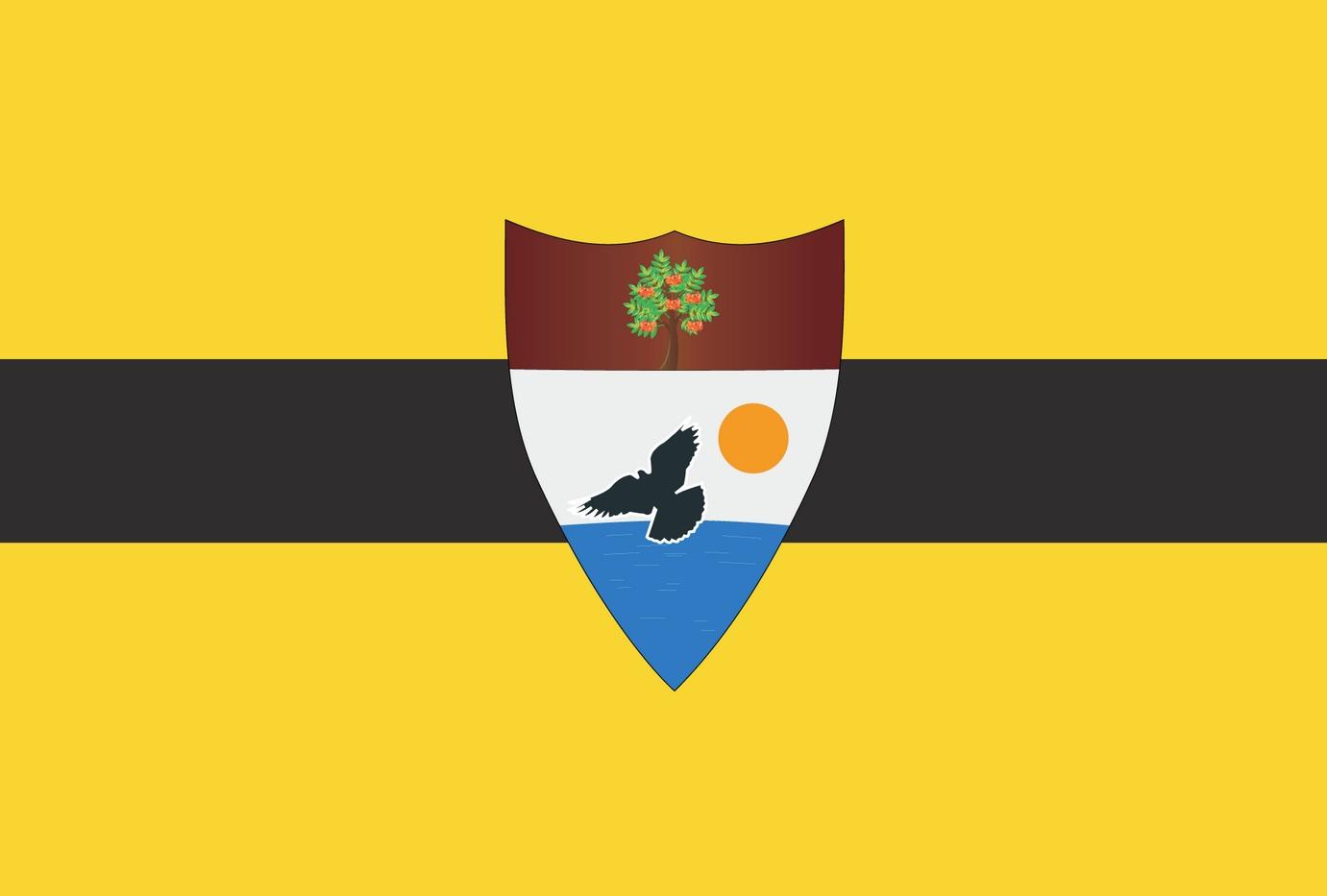 Zastava Liberlanda