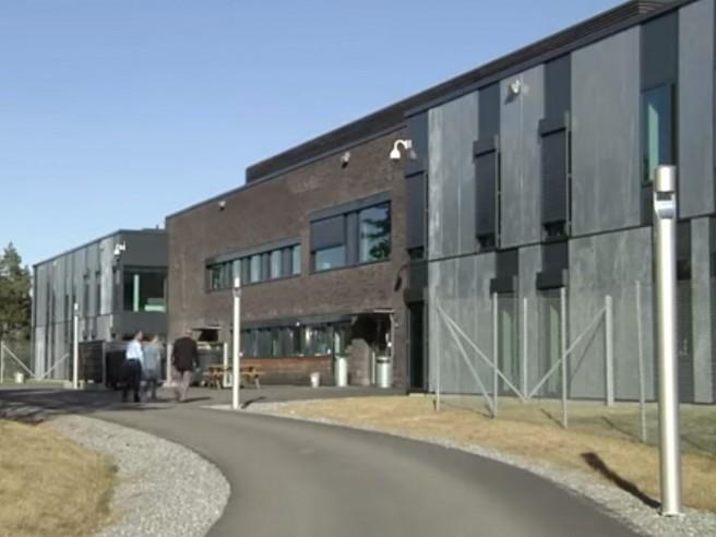 Norveški zatvor Halden nema rešetke na prozorima, ne bi li 'zatvorenici imali ljepši pogled', foto: YouTube