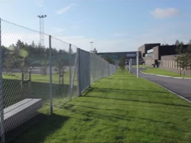 Zeleno okruženje zatvora