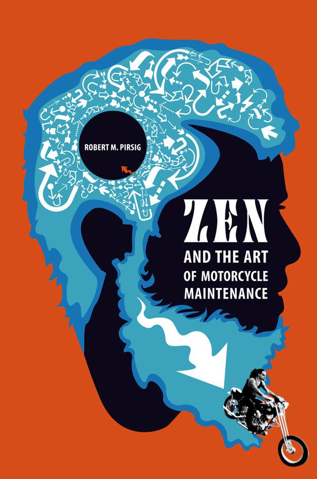 Robert M. Pirsig: Zen i umjetnost održavanja motocikala