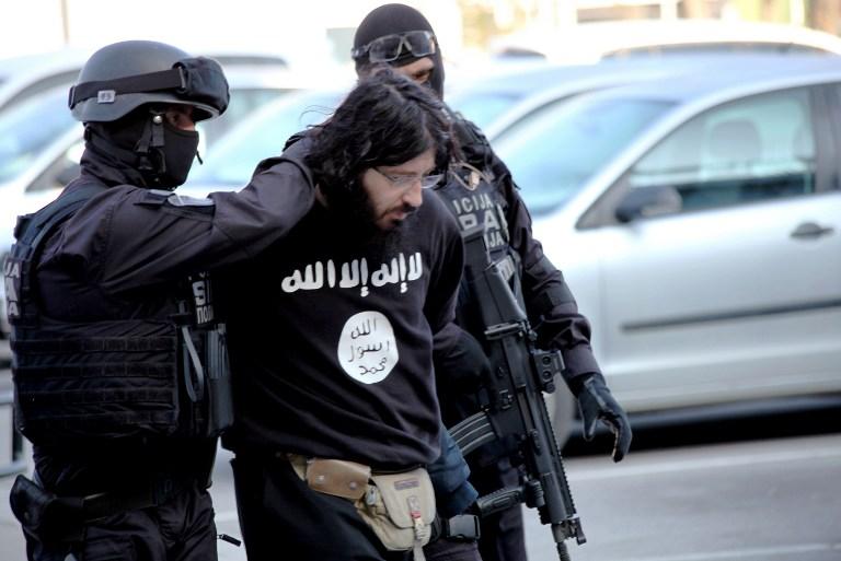 Uhićenje radikalnog islamista u Bosni