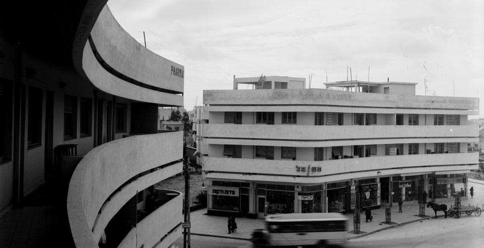 Culturenet Hr Arhitektura Bauhausa Izlozba
