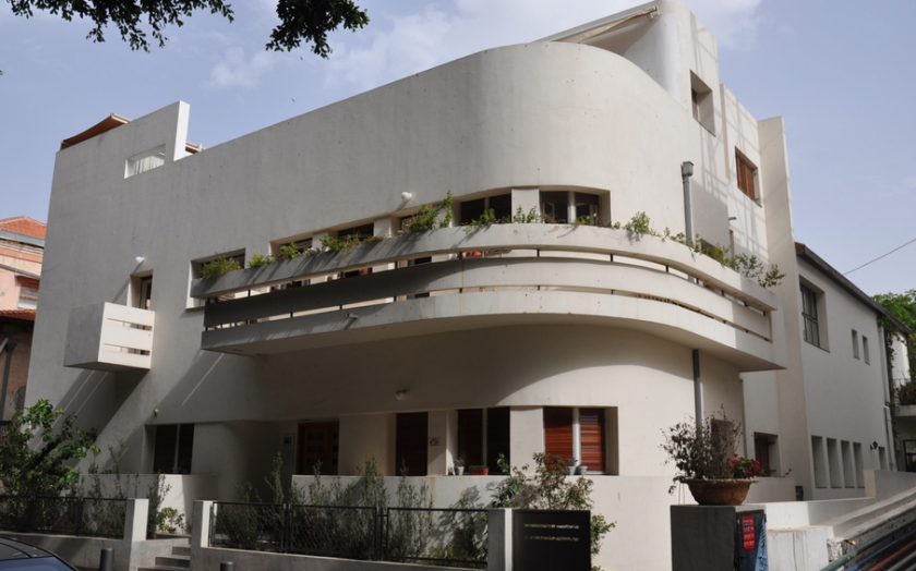 Mozda Niste Znali Ali Bauhaus Arhitektura I Dalje Zivi U Tel