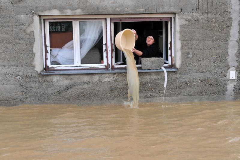 Poplave u požeškoj kotlini bile su upozorenje