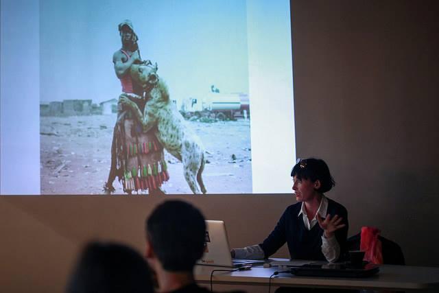 Predavanje Emme Bowkett na OV6