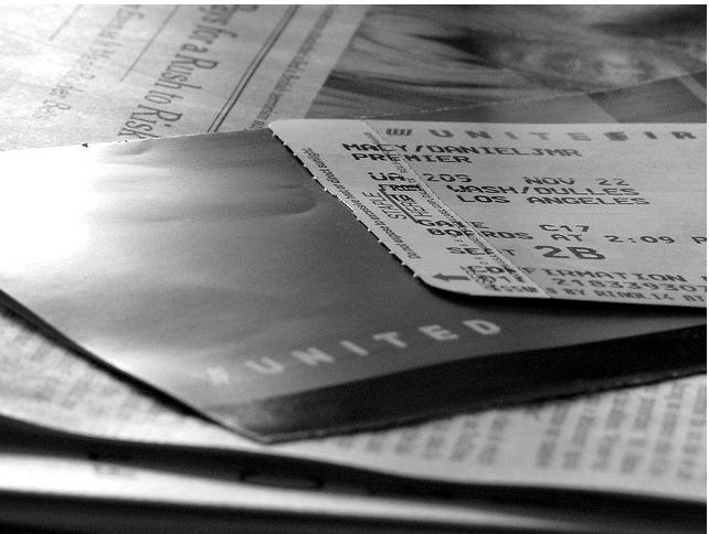 Posrednik Za Avionske Karte Otkrio Nam Je Trik Za Koji Aviokompanije Ne Zele Da Znate A Stedi Puno Novca Telegram Hr