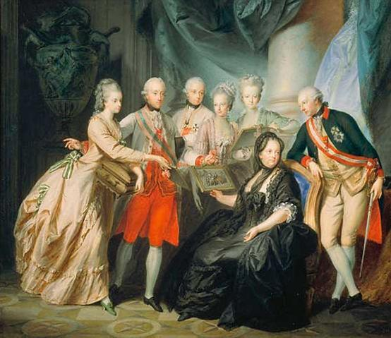 Carica Marija Terezija