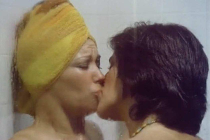 Lezbejski porno porno