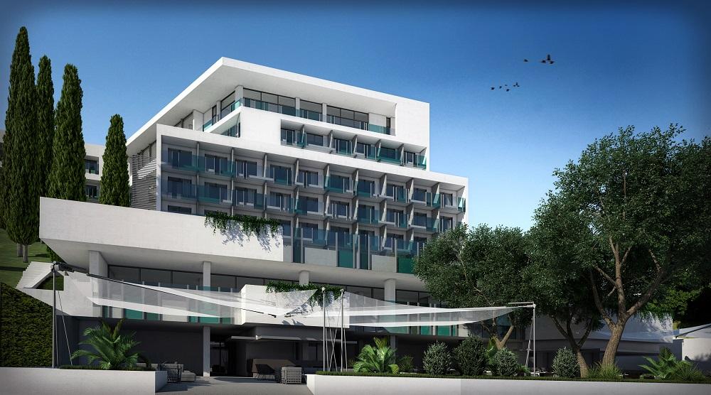 KRAJEM KOLOVOZA HOTEL KOMPAS TVRTKE ADRIATIC LUXURY HOTELS U DUBROVNIKU OTVORIT ĆE SVOJA VRATA KAO NOVOOBNOVLJENI HOTEL S ČETIRI ZVJEZDICE