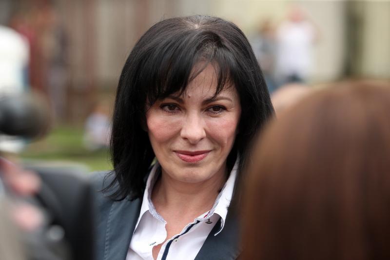 Marina Lovrić Merzel