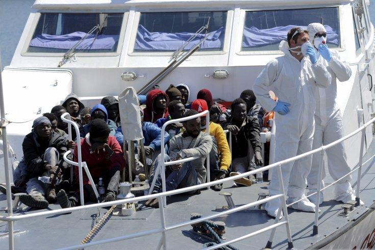 libija imigranti