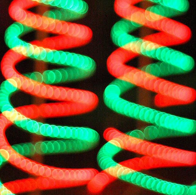 Ilustracija DNK