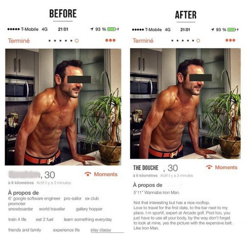 kako napraviti dobar profil za upoznavanje
