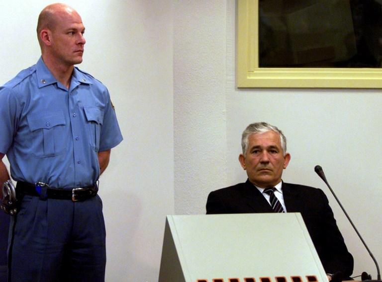 Mile Mrkšić