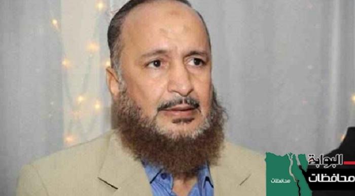 Esam Derbala bio je vođa Džama Islamije