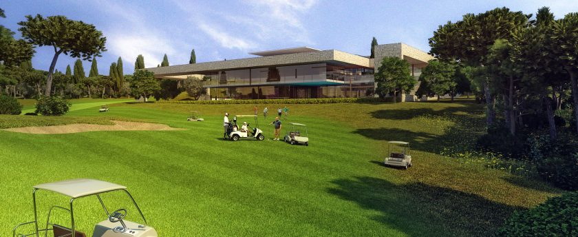 upoznavanje mjesta za golf kako se koristi radioaktivno datiranje da bi se vidjelo starost stijena i fosila