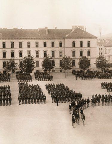 Zasto Ne Znamo Iskoristiti Vrijednu Vojnu Bastinu Iz Austro