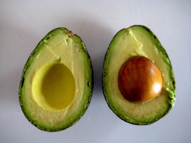 Avokado sadrži dobre masnoće