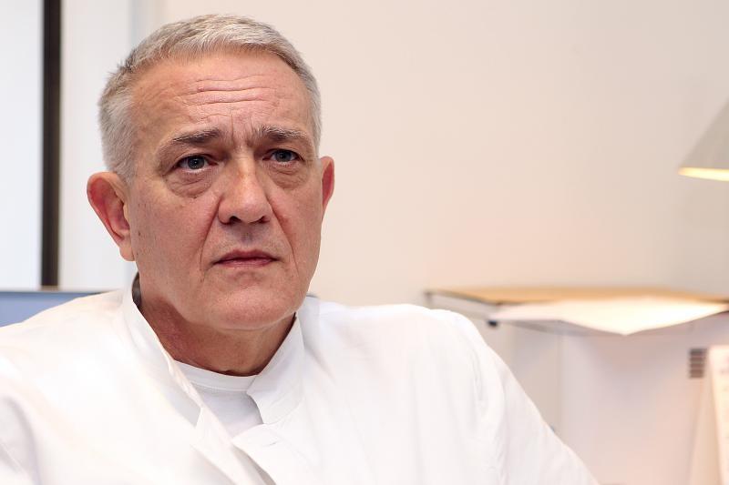 Josip Paladino, neurokirurg