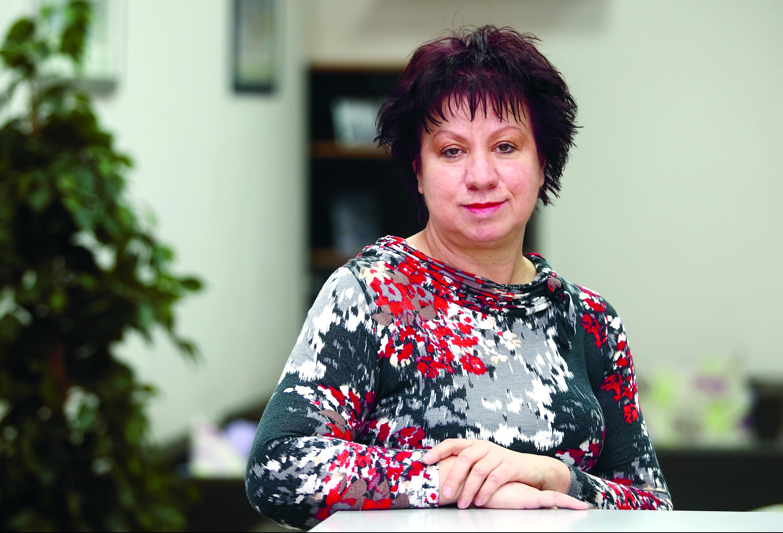 Dr. Slađana Štrkalj Ivezić