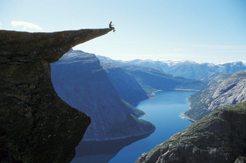 izlazi s norveškom djevojkom
