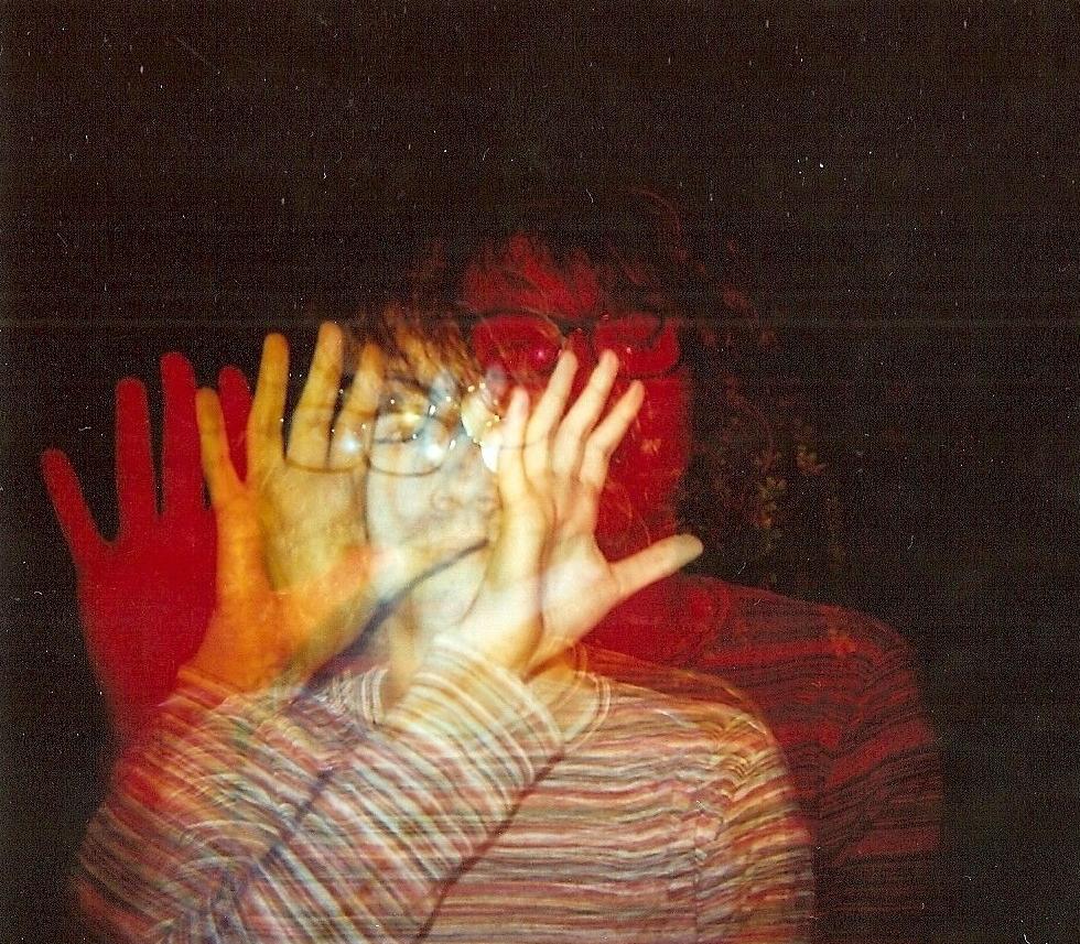 Halucinacije su zastrašujuće