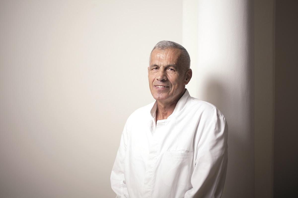 Miroslav Dumić, dječji endokrinolog