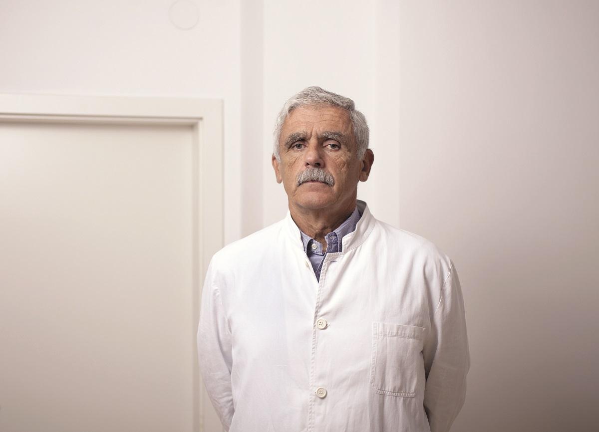 Igor Francetić, klinički farmakolog