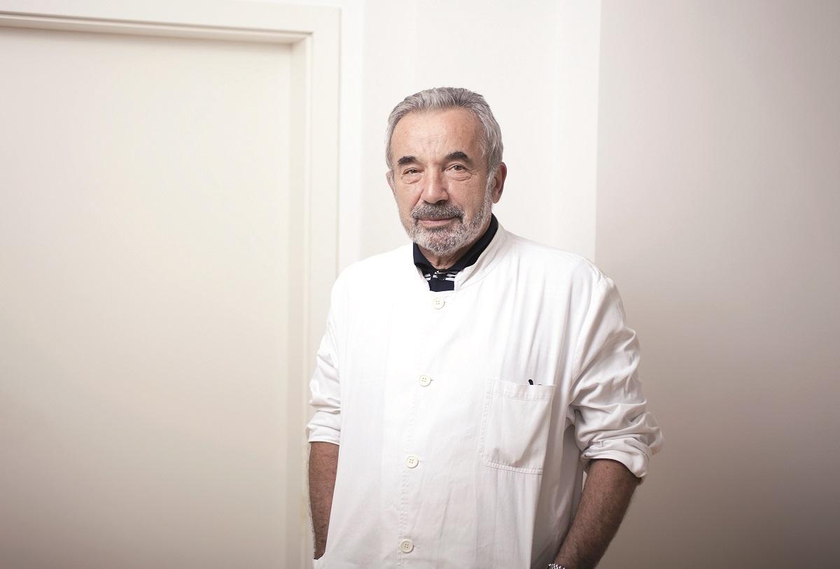 Ognjen Kraus, urolog