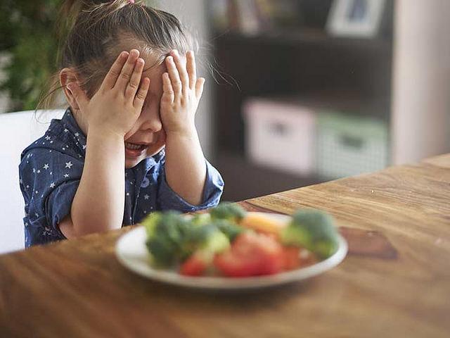 Ako kao djeca nisu voljeli određenu namirnicu, često je odbijaju jesti i ostatak života