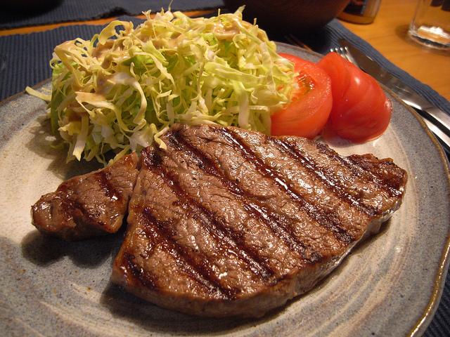 Crveno meso trebali bismo jesti barem jednom tjedno